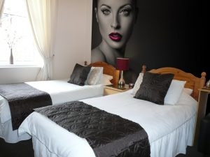 Wedowallpaper, girls bedroom, feature wallpaper, bespoke wallpaper, print, feature wall